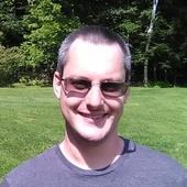 Caleb Stone headshot
