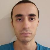 Fatih Headshot